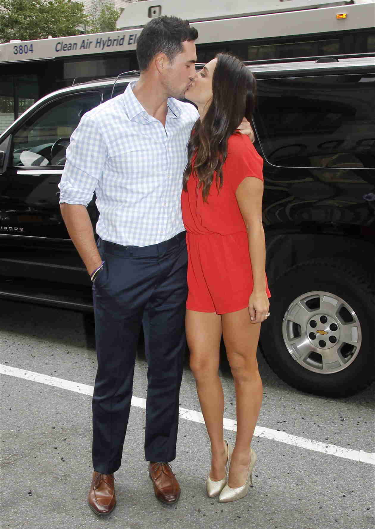 When Are Andi Dorfman and Josh Murray Having a Baby? You Might Be Surprised…