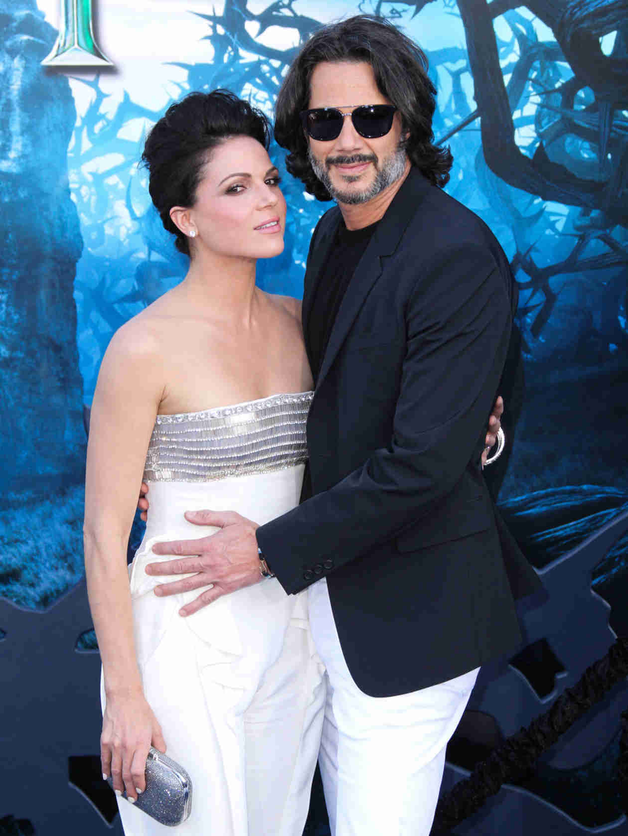 Once Upon a Time's Lana Parrilla Is Married — See Her Wedding Ring! (PHOTO)