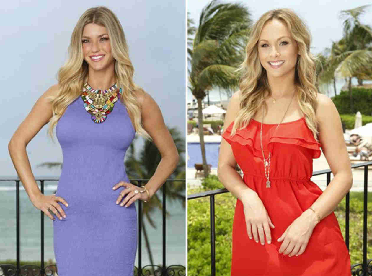 Bachelor in Paradise's AshLee Frazier Apologizes For Dissing Clare Crawley