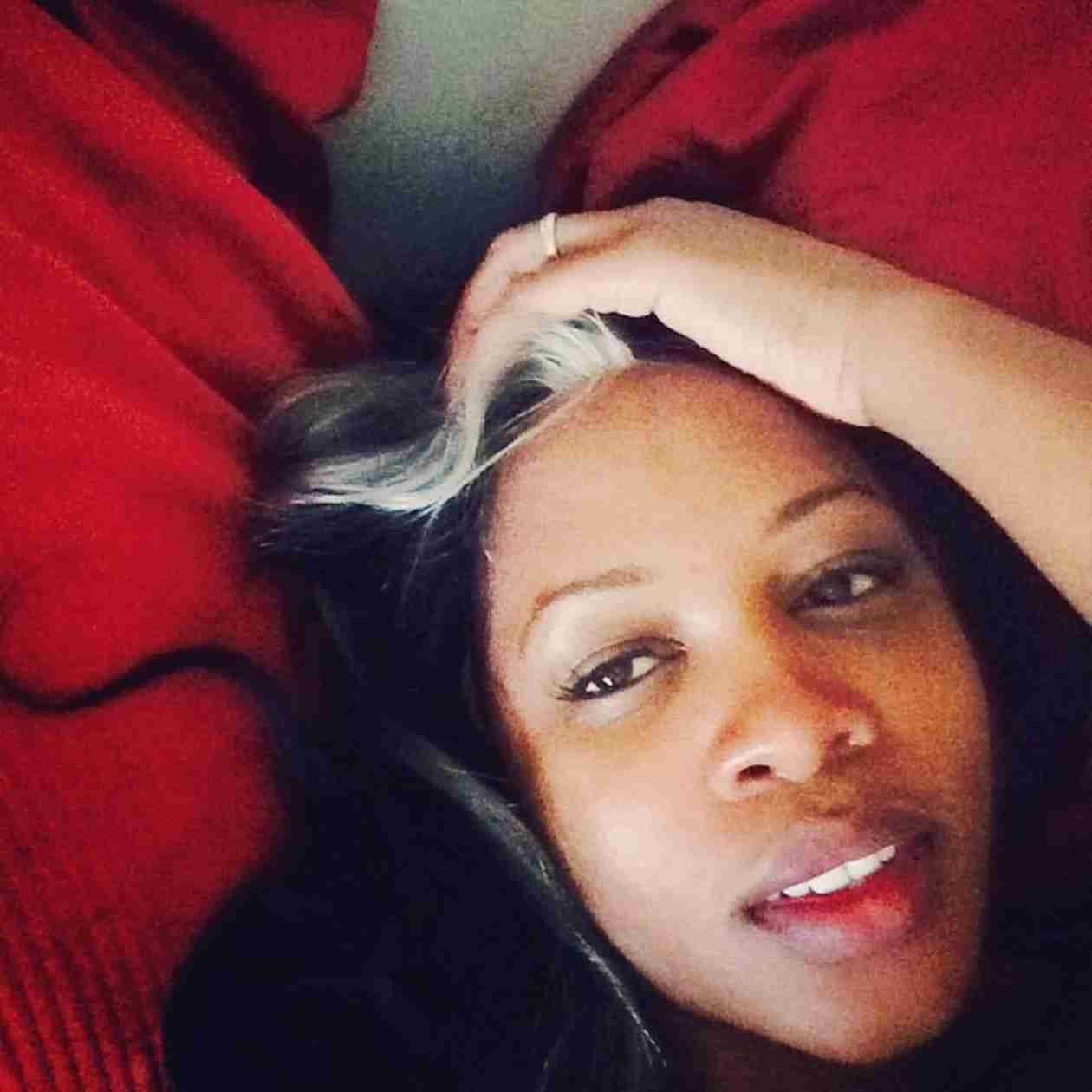 Remy Ma Is Out of Prison and Already in the Studio! (PHOTOS)