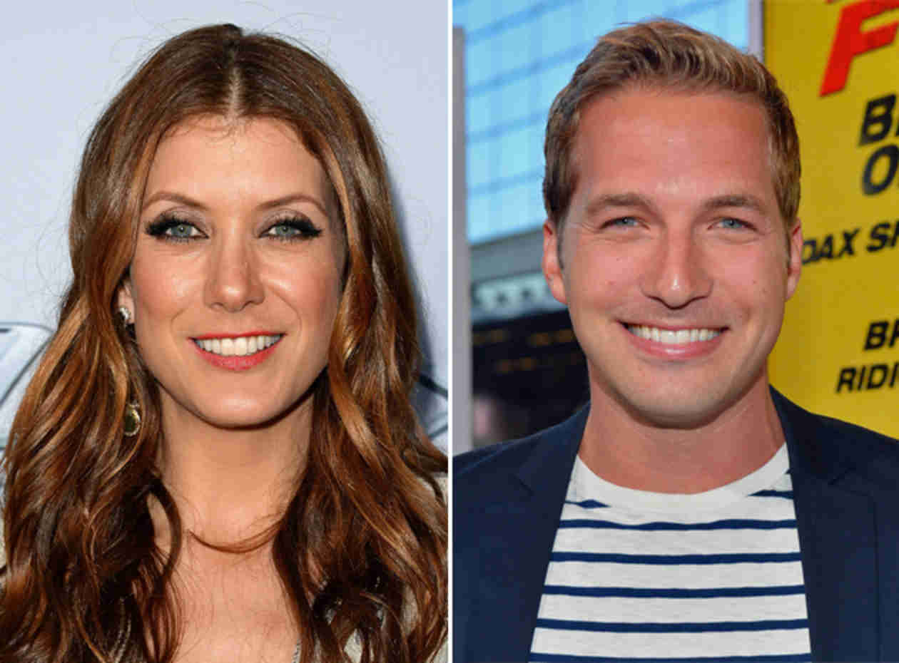 Veronica Mars Star Ryan Hansen to Sex Up Kate Walsh in Bad Judge