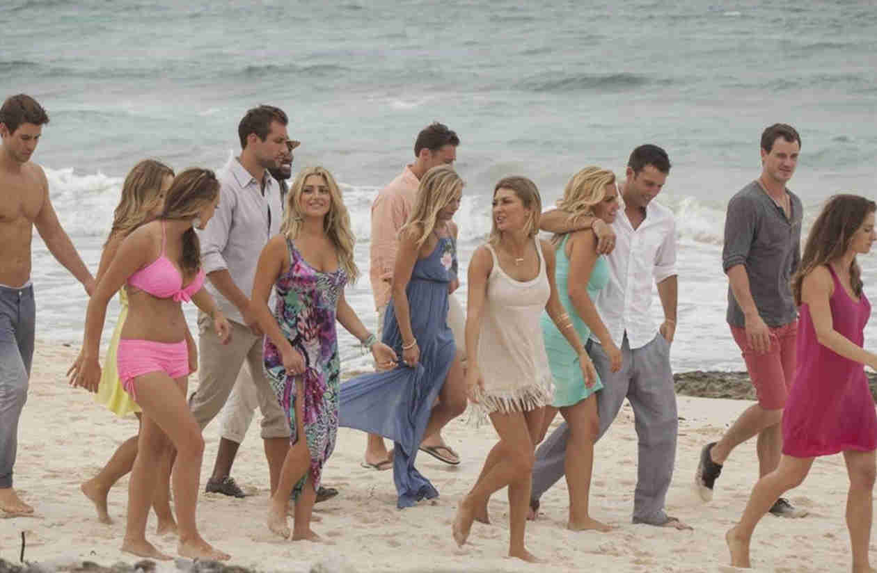 Which Bachelor in Paradise Couple Will Last? Sources Say… — Exclusive