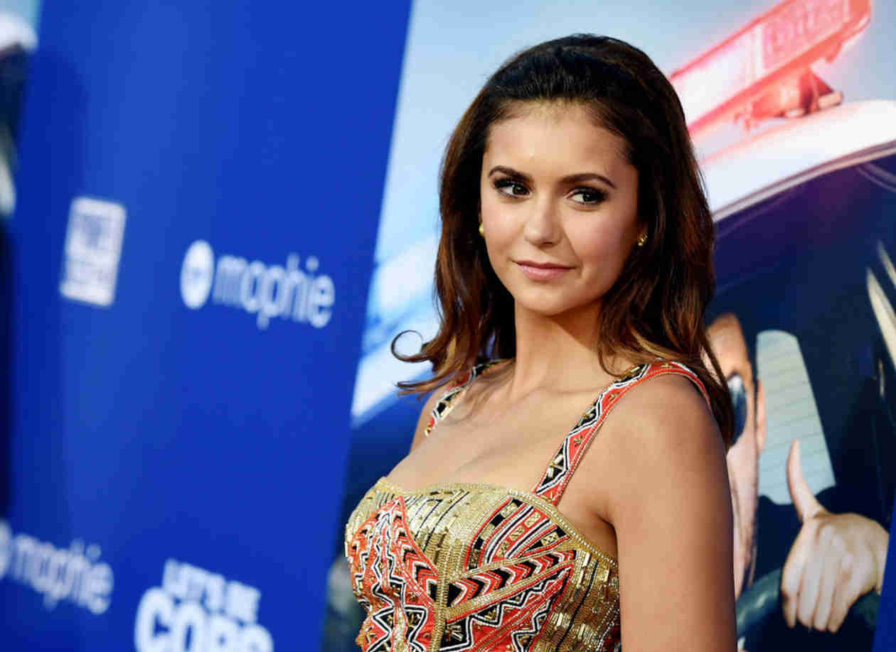 Nina Dobrev Reveals Her Embarrassing Quirks (VIDEO)