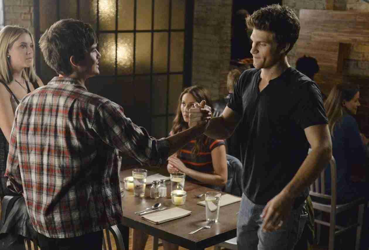 Pretty Little Liars Season 5, Episode 11 Review — Melissa's Big Confession
