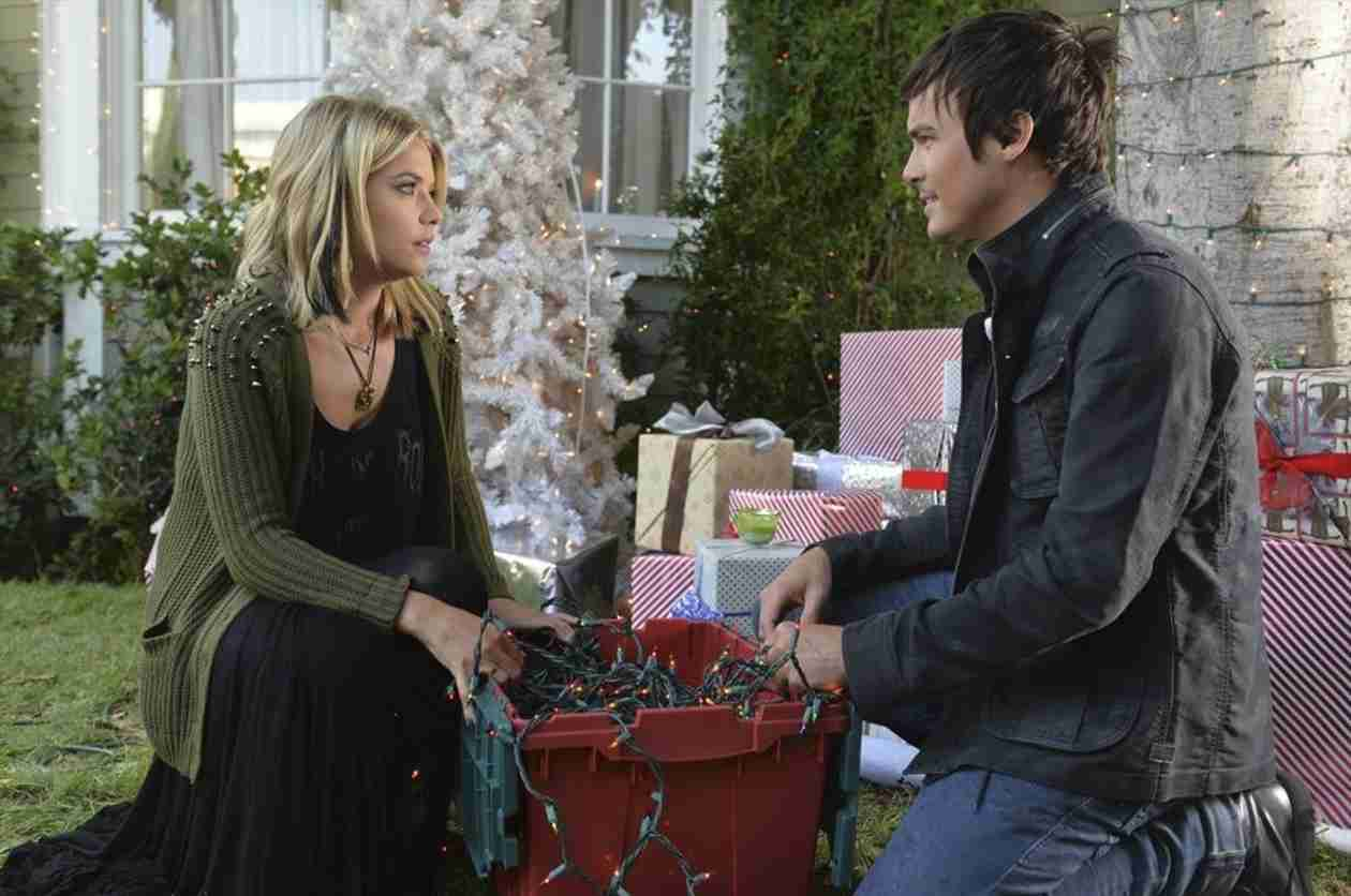 Pretty Little Liars Season 5, Episode 11 Sneak Peek: Caleb Is Haunted By Ravenswood (VIDEO)
