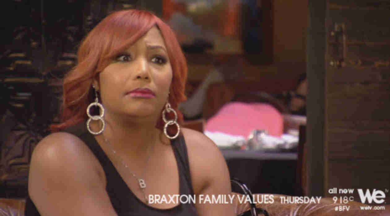 Traci Braxton Responds to Braxton Family Values Fans Calling Her a Bully