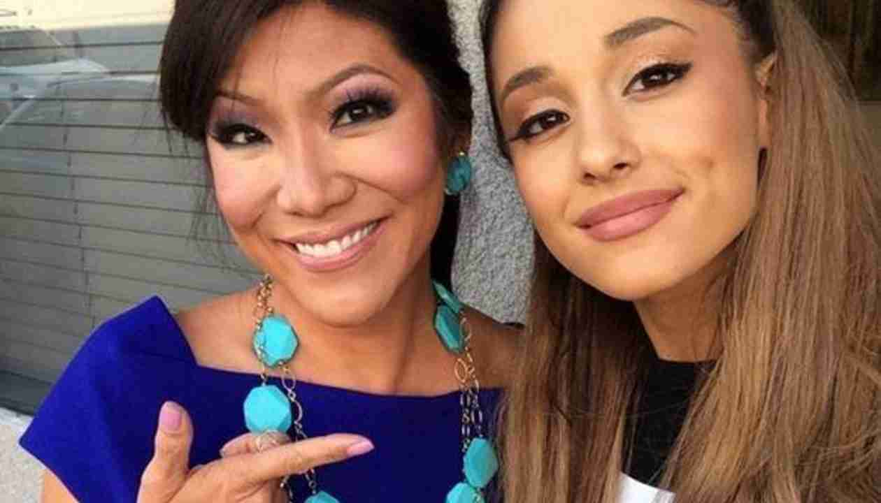 "Ariana Grande on Big Brother 16: ""Frankie Might've Just Saved His Game"" —  Also, ""LMAO Caleb"""