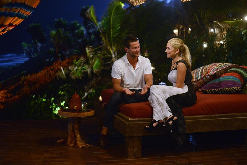 Bachelor in Paradise Producer Teases Chris Bukowski Injury in Episode 3!