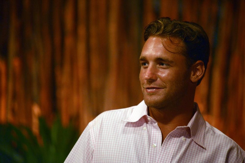 "Dylan Petitt Says Bachelor in Paradise Is His Last Show: ""I'm Not Good on TV"""