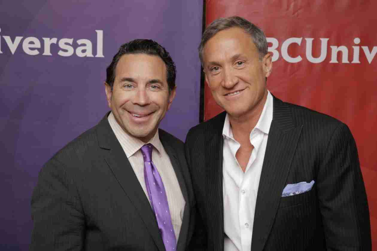Terry Dubrow Teases Botched Season 2's Celebrity Patients — Exclusive