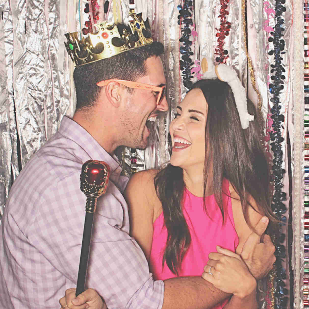Andi Dorfman and Josh Murray's Date Night: See Behind the Scenes! (VIDEO)