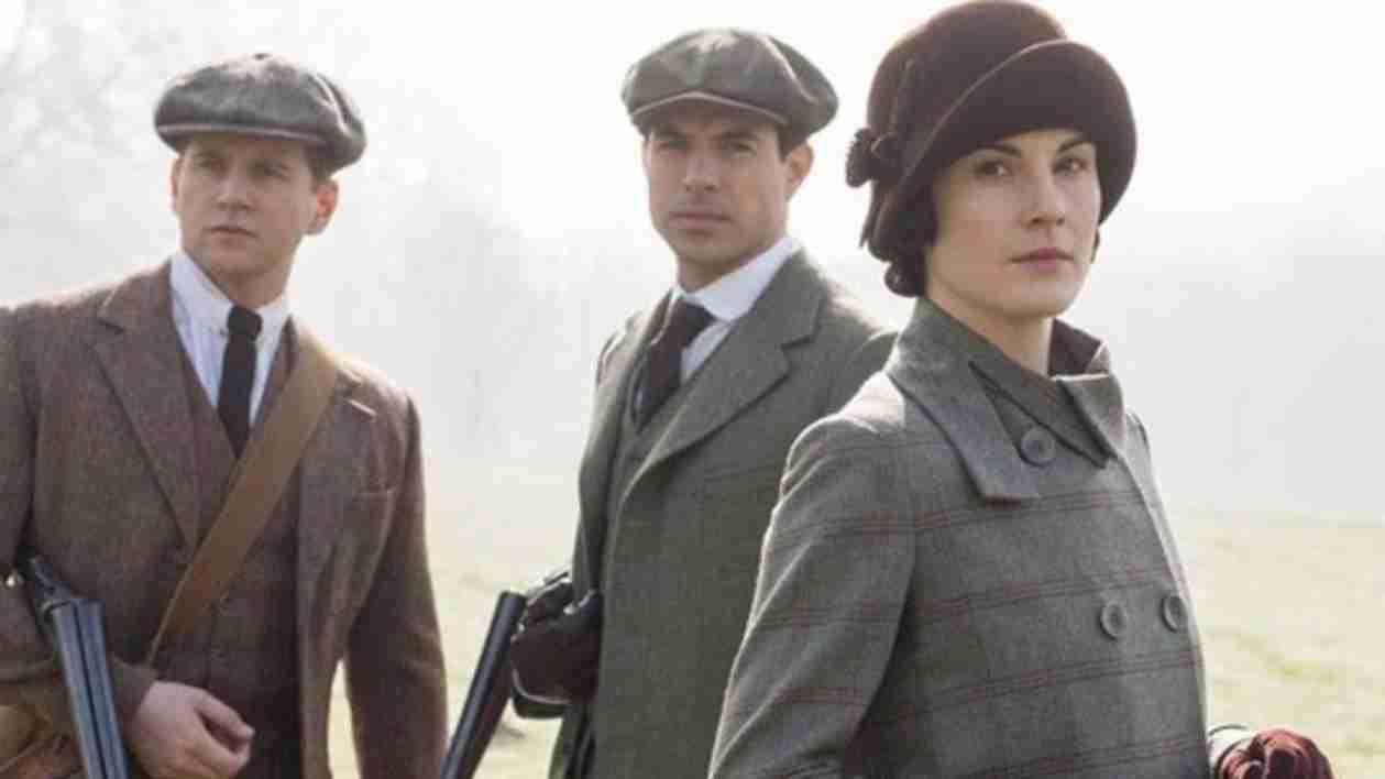Downton Abbey Spoilers: What Happens in the Season 5 Premiere?