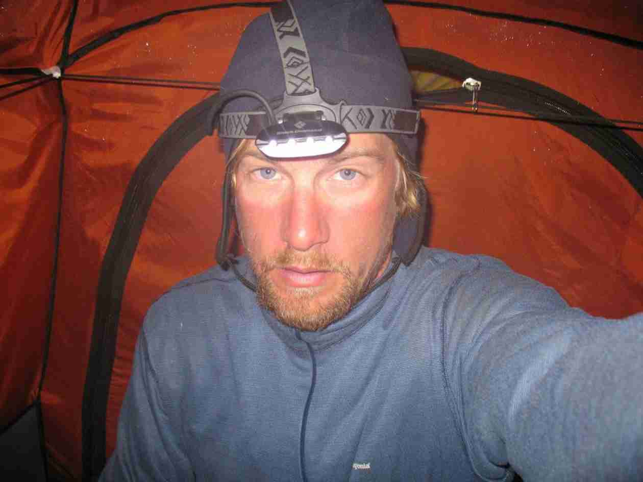 Ultimate Survival Alaska Star Drinks, Steals Car, Crashes, Gets Pinned, Escapes Hospital — Report
