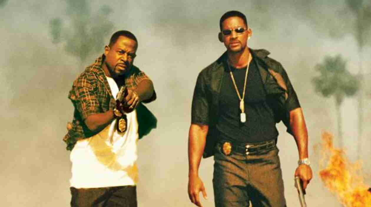 Martin Lawrence Confirms 'Bad Boys 3' Movie Is in the Works!