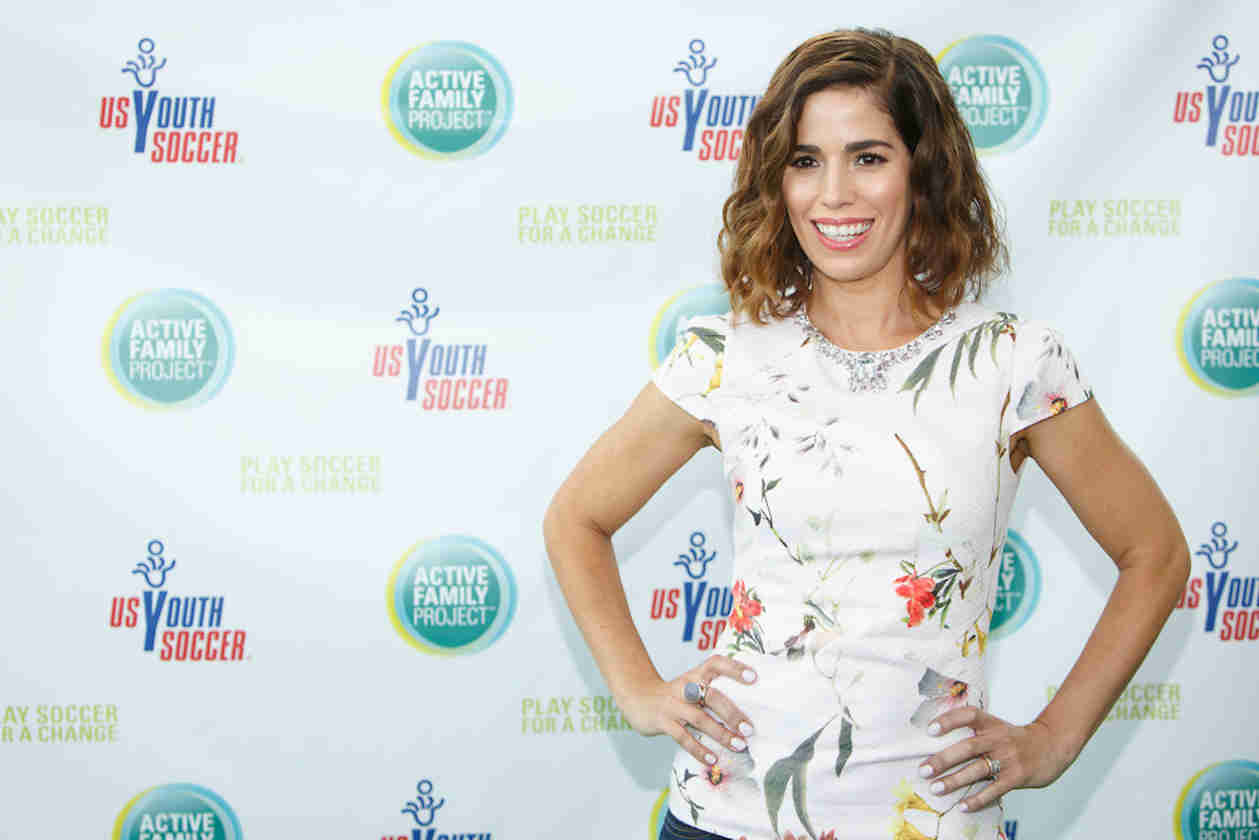 """Ana Ortiz Dishes on Her How to Get Away With Murder Character: She's Got a """"Big Secret"""" — Exclusive"""