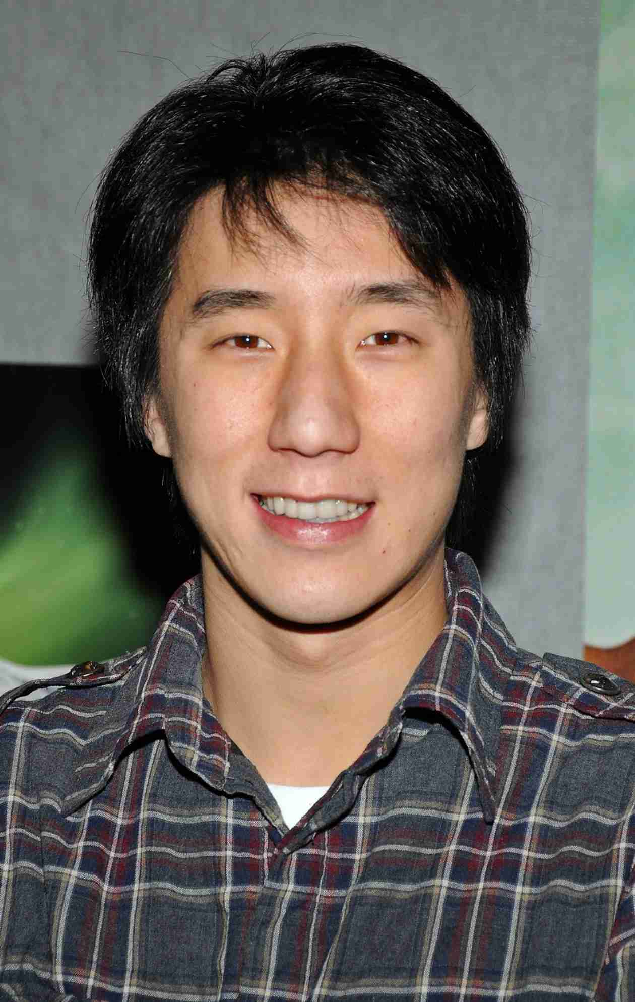 Jackie Chan's Son Jaycee Arrested in Massive Chinese Celeb Drug Bust (VIDEO)