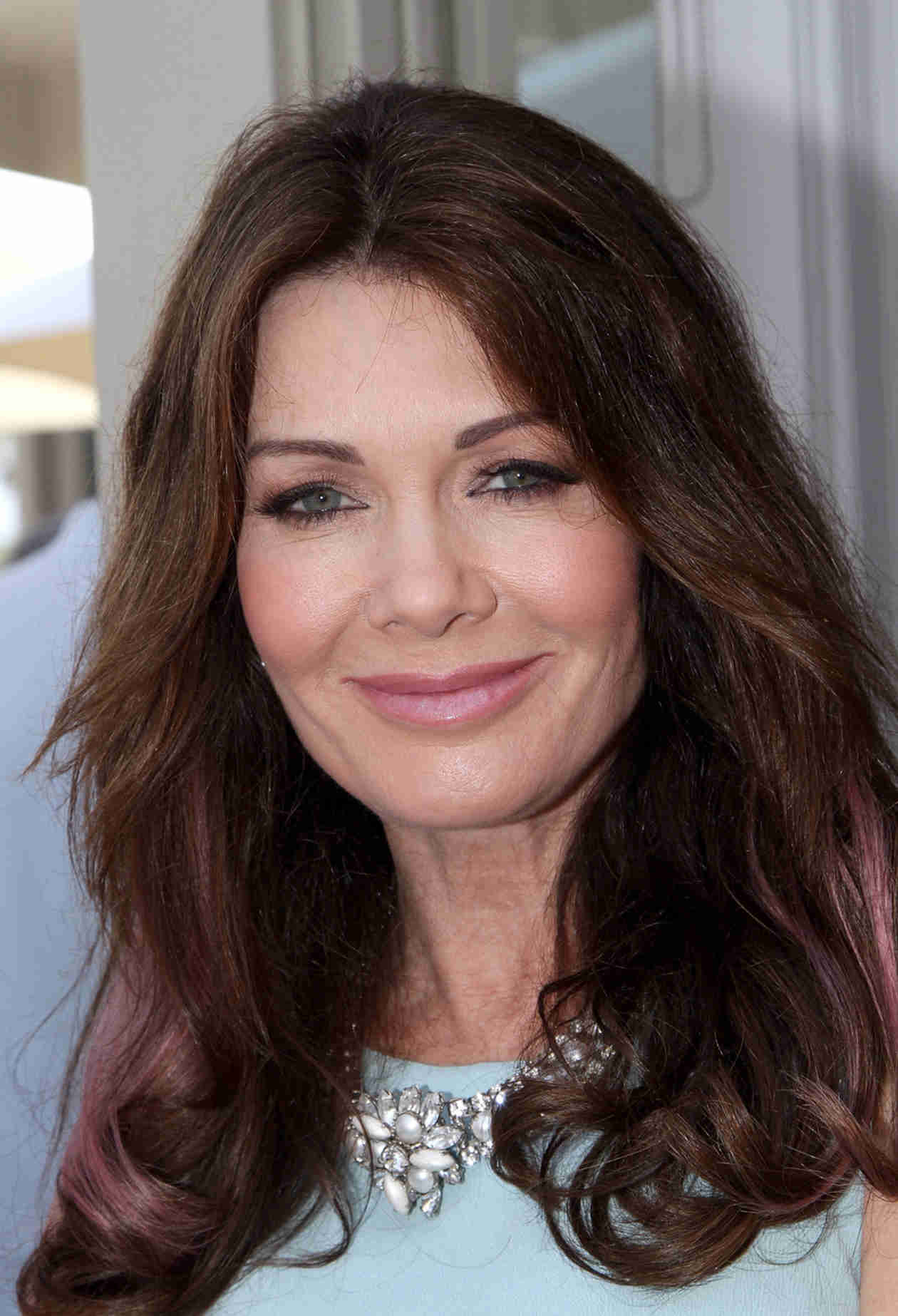 "Lisa Vanderpump Reveals She Had ""Serious"" Skin Cancer — Is She OK?"