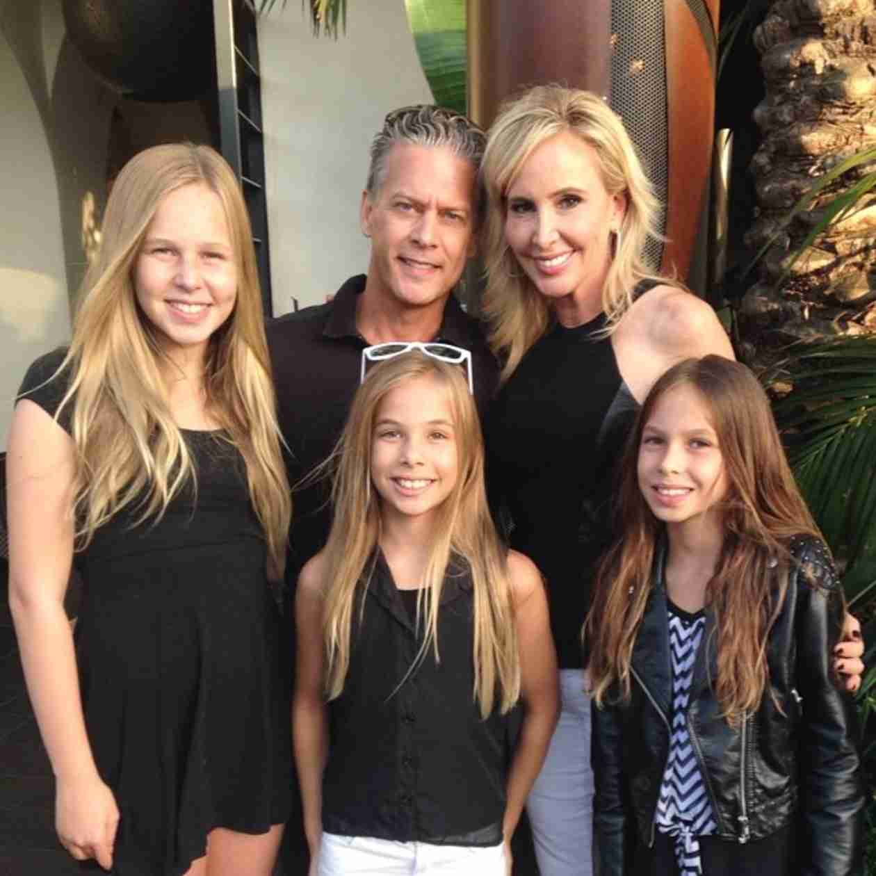 "Shannon Beador: My Kids Learned a ""Good Lesson"" By Watching RHOC — Exclusive"
