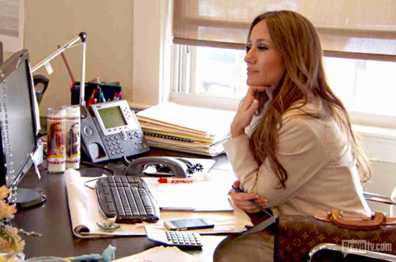 Real Housewives of New Jersey Season 6 Ratings Drop Again