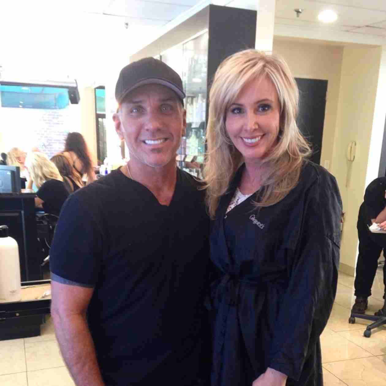 Shannon Beador Slams Rumors She Recently Went Under the Knife (PHOTO)