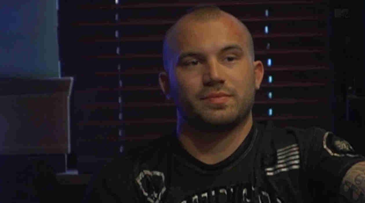 Adam Lind Vents About His Custody Battle with Chelsea Houska in Teen Mom 2 Bonus Clip! (VIDEO)