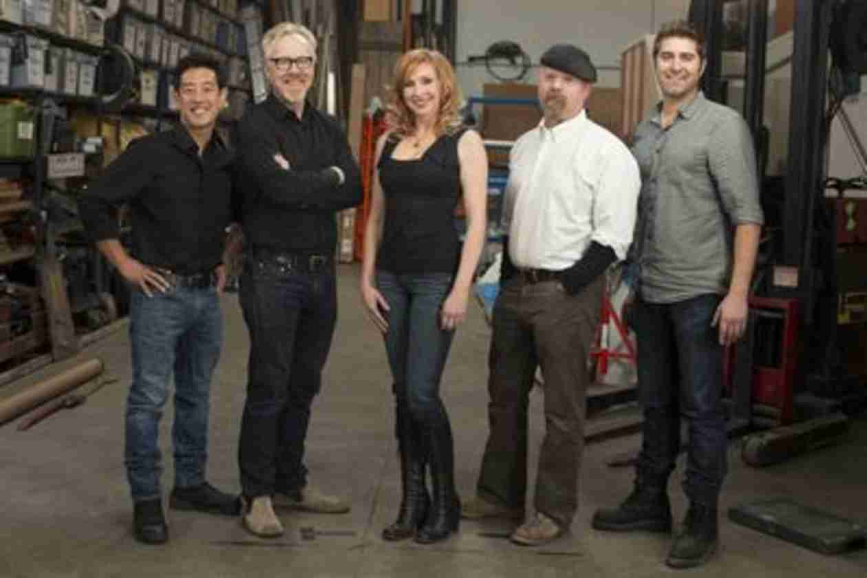 Three MythBusters Stars Leaving the Show! Learn Who's Going