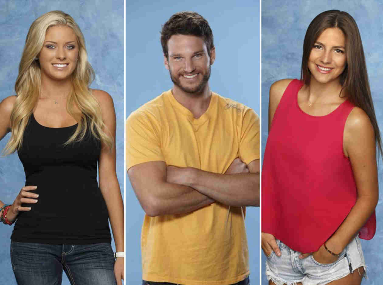 Bachelor in Paradise: What Really Happened Between Jesse, Christy, and Lucy? — Exclusive