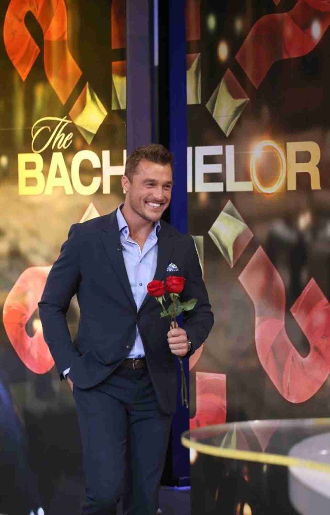 Chris Soules Makes Debut as Bachelor 2015 — See His First Interview! (VIDEO)