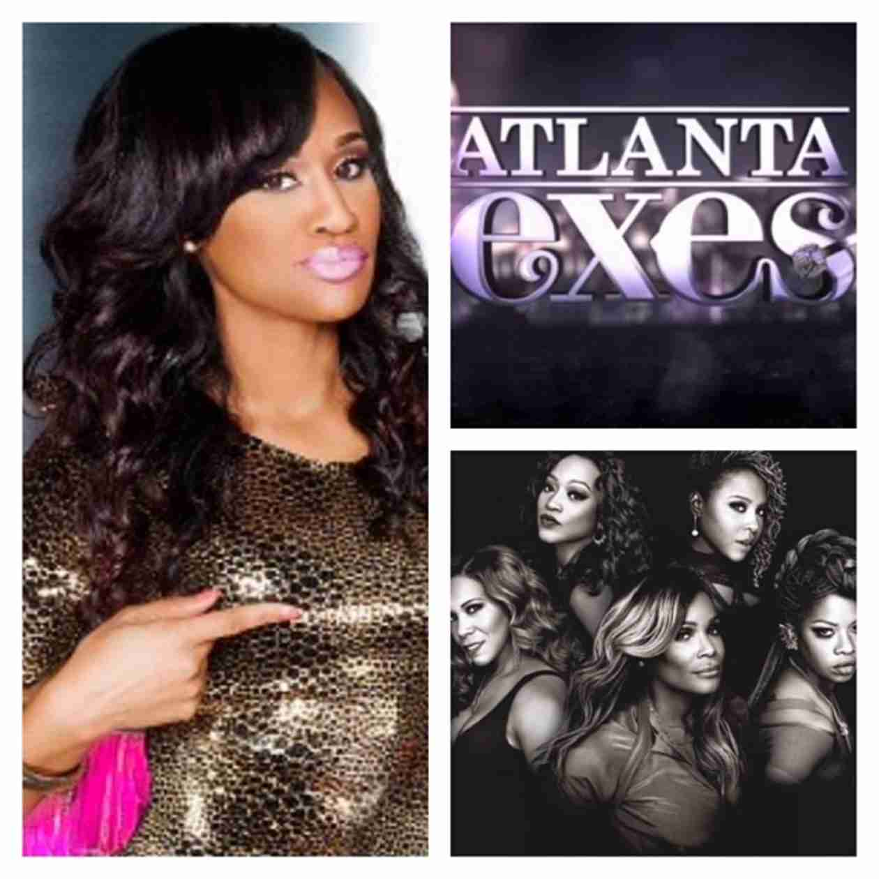 Traci Steele Dishes on Fight With Tameka Raymond on Atlanta Exes (VIDEO)