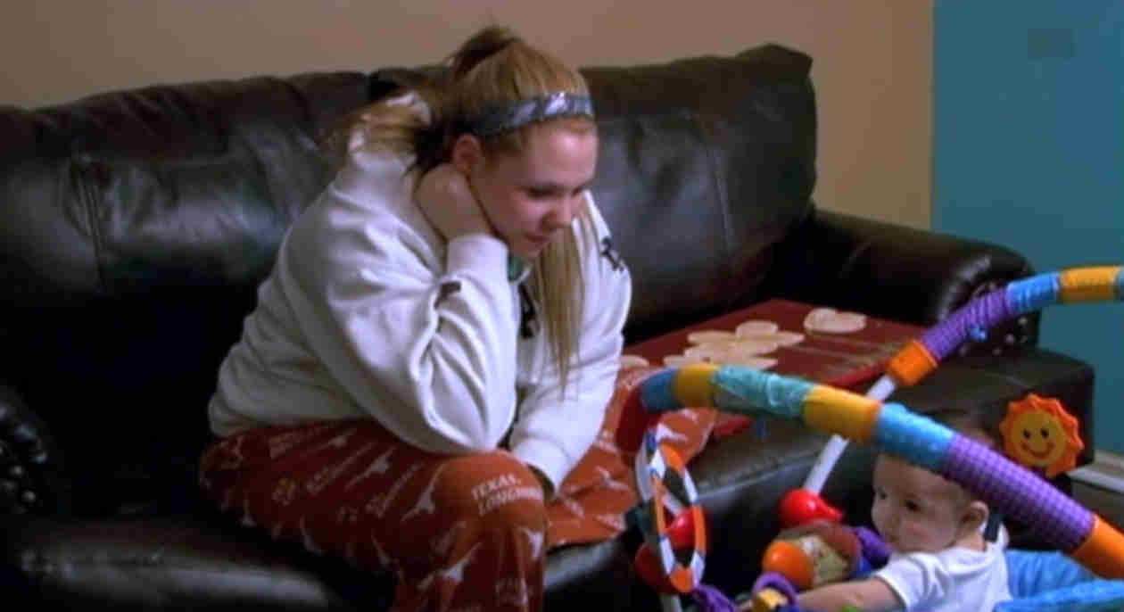 Kailyn Lowry Opens Up to Her Mom, Suzi — Watch the Bonus Clip! (VIDEO)