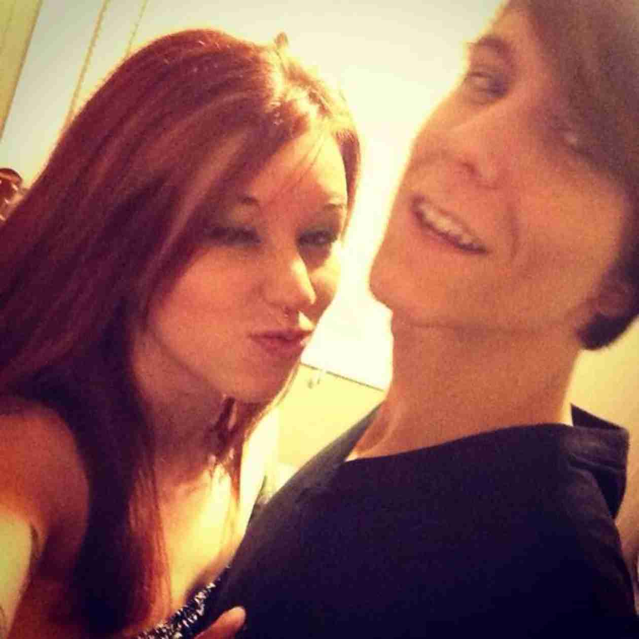 16 and Pregnant's Megan McConnell Has ANOTHER Unplanned Pregnancy!