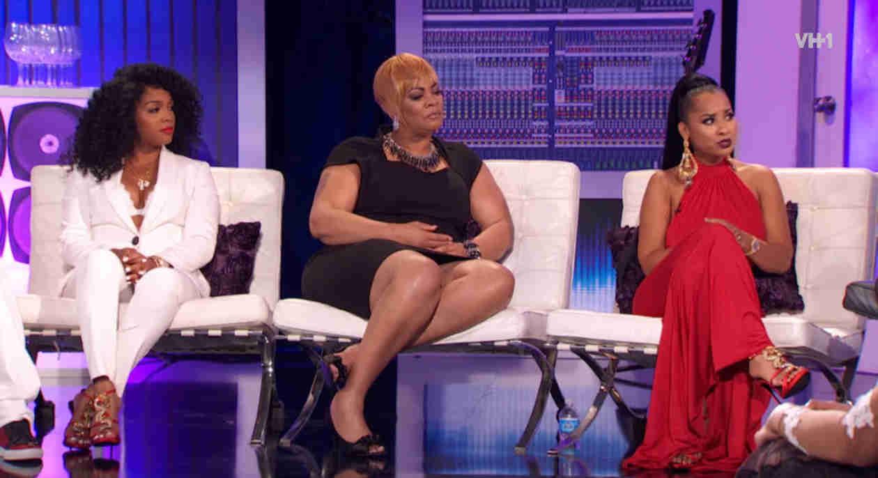 Tammy Rivera on Joseline Hernandez's Behavior:  I Don't Have Time For It (VIDEO)