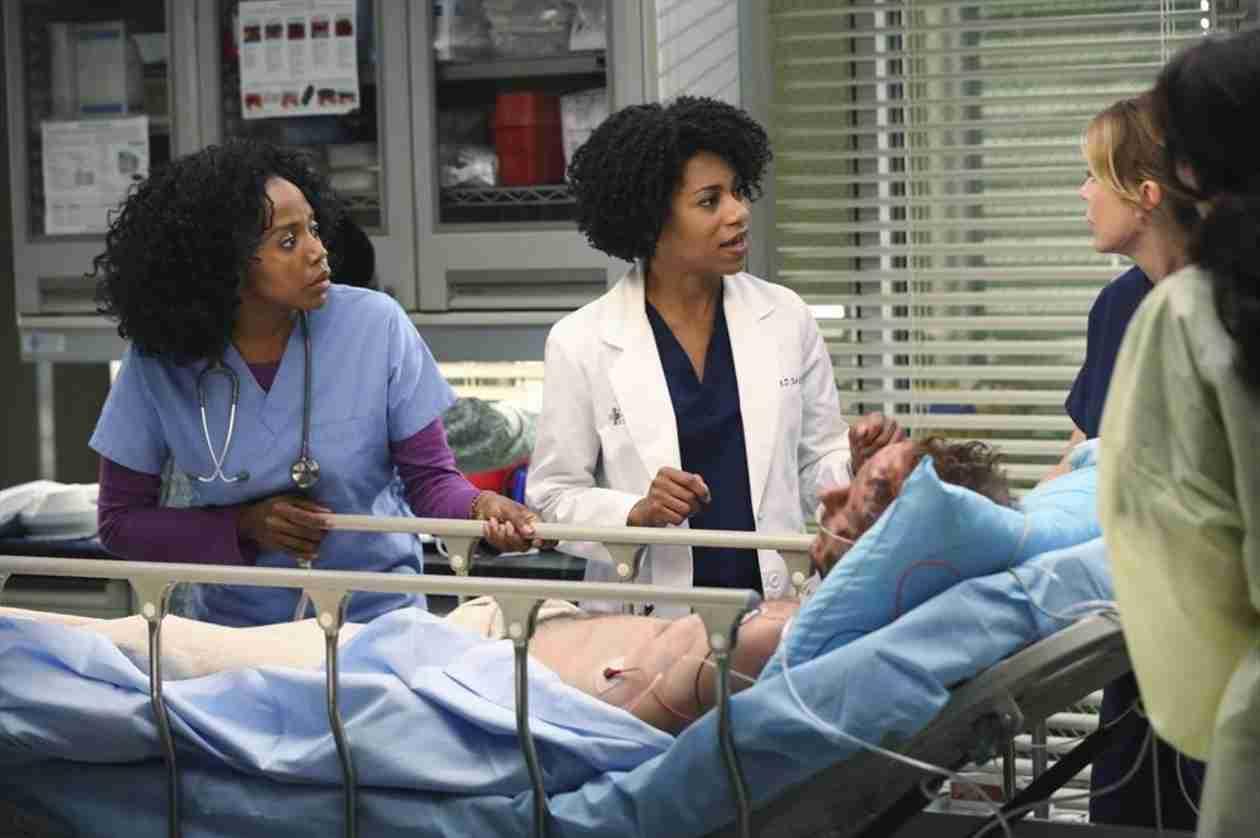 Grey's Anatomy Spoiler: Season 11 Premiere Episode Title Revealed!