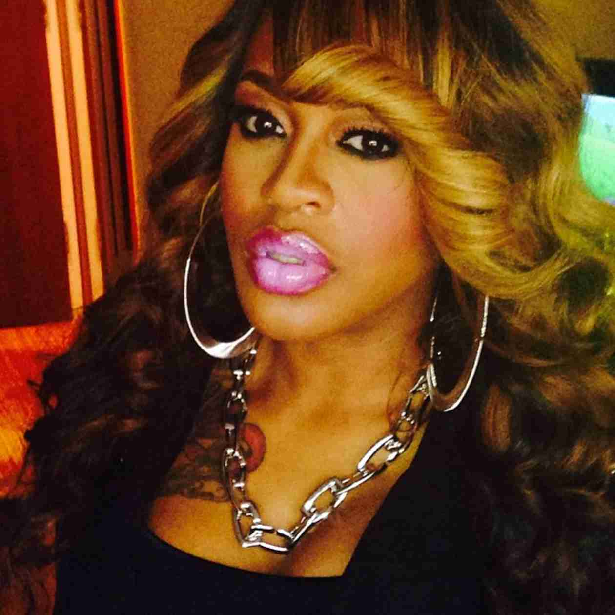 Are Lil' Mo and Kelly Price Still Feuding? Lil' Mo Says…