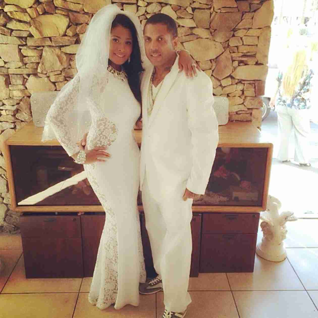 Benzino Finds the Perfect Engagement Ring For Althea Heart! See It For Yourself