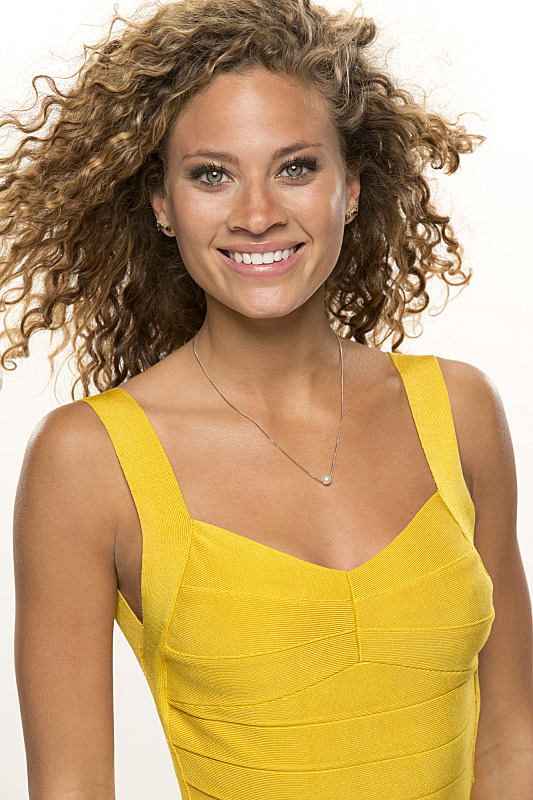 Big Brother 16: Amber Borzotra Goes Home — Fifth HG Evicted!