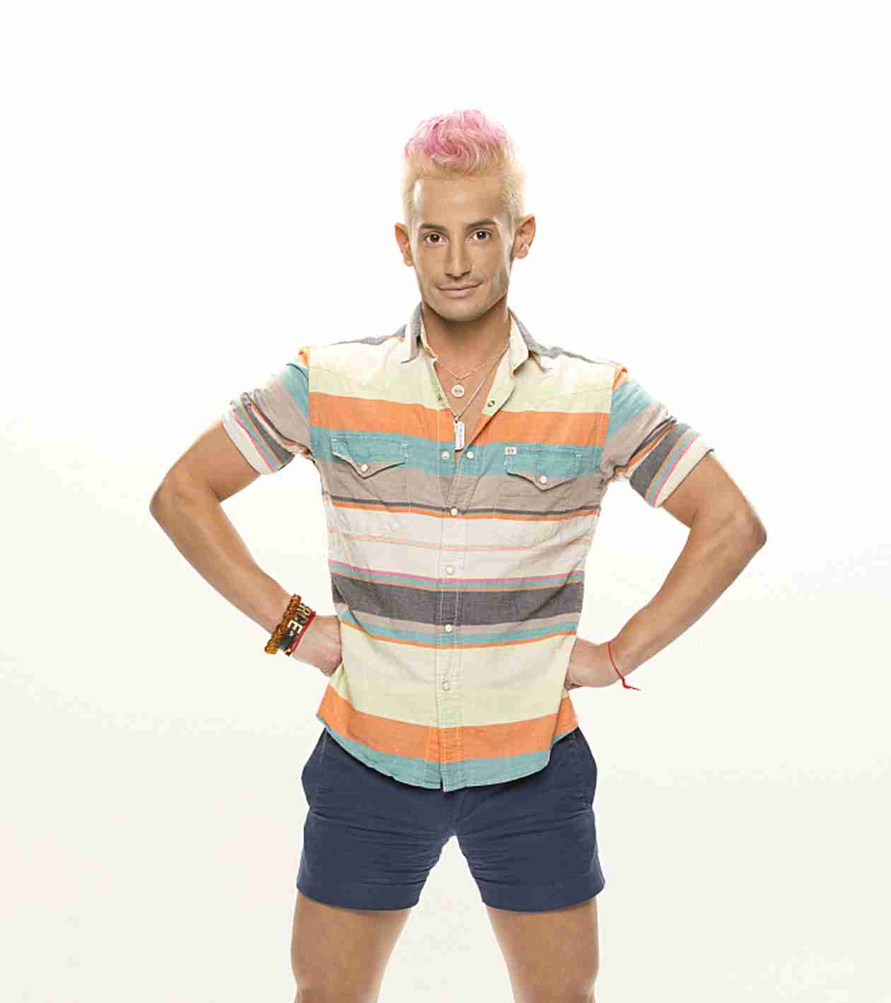 Big Brother 16: Frankie Grande Reveals He's Ariana Grande's Brother! (VIDEO)