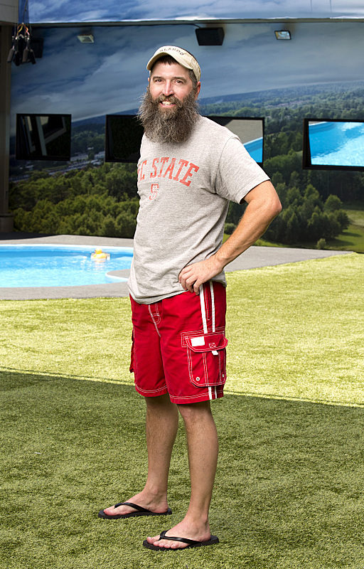 Big Brother 16: Donny Thompson Voted Out — But Invited on The Bold and the Beautiful!