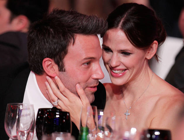 Are Ben Affleck and Jennifer Garner Expecting Baby No. 4?! (UPDATE: Her Rep Says…) — Report