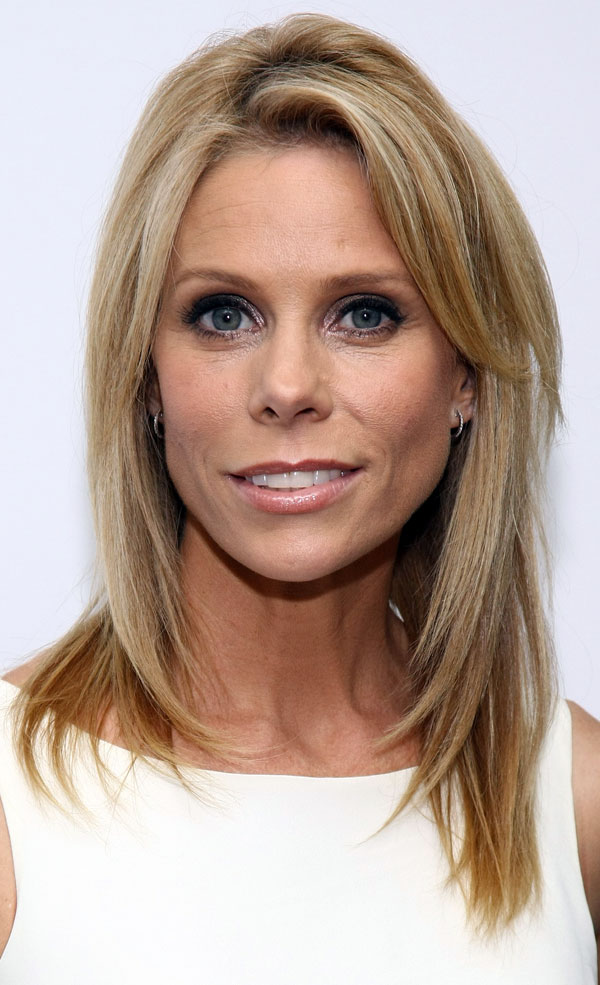 Cheryl Hines Marries Robert Kennedy Jr. in Star-Studded Wedding