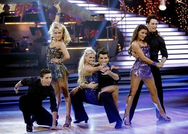 Dancing With the Stars Season 19: Pros Don't Know Troupe Status Yet?