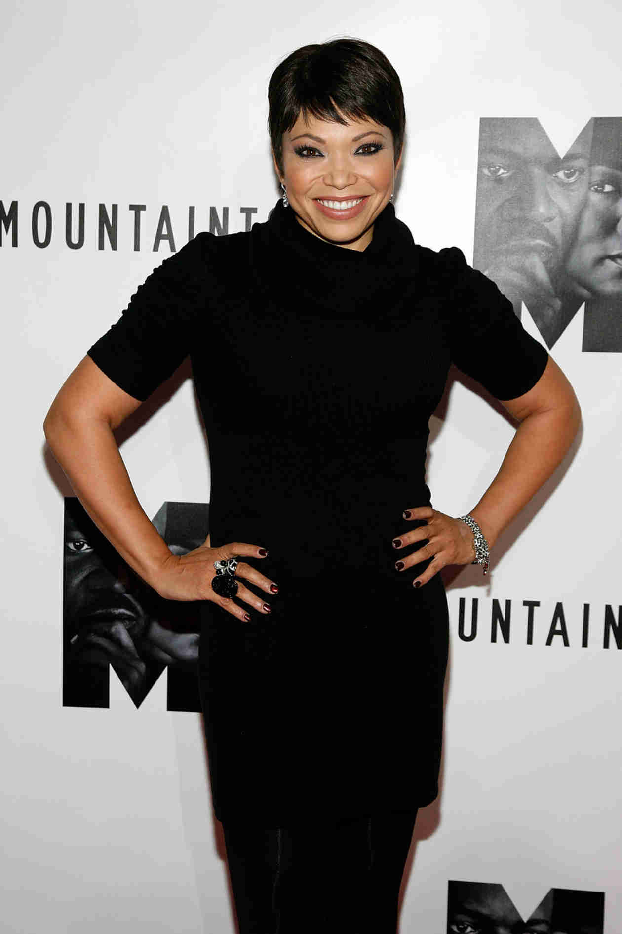 Martin Star Tisha Campbell-Martin Reveals Childhood Sexual Abuse (VIDEO)