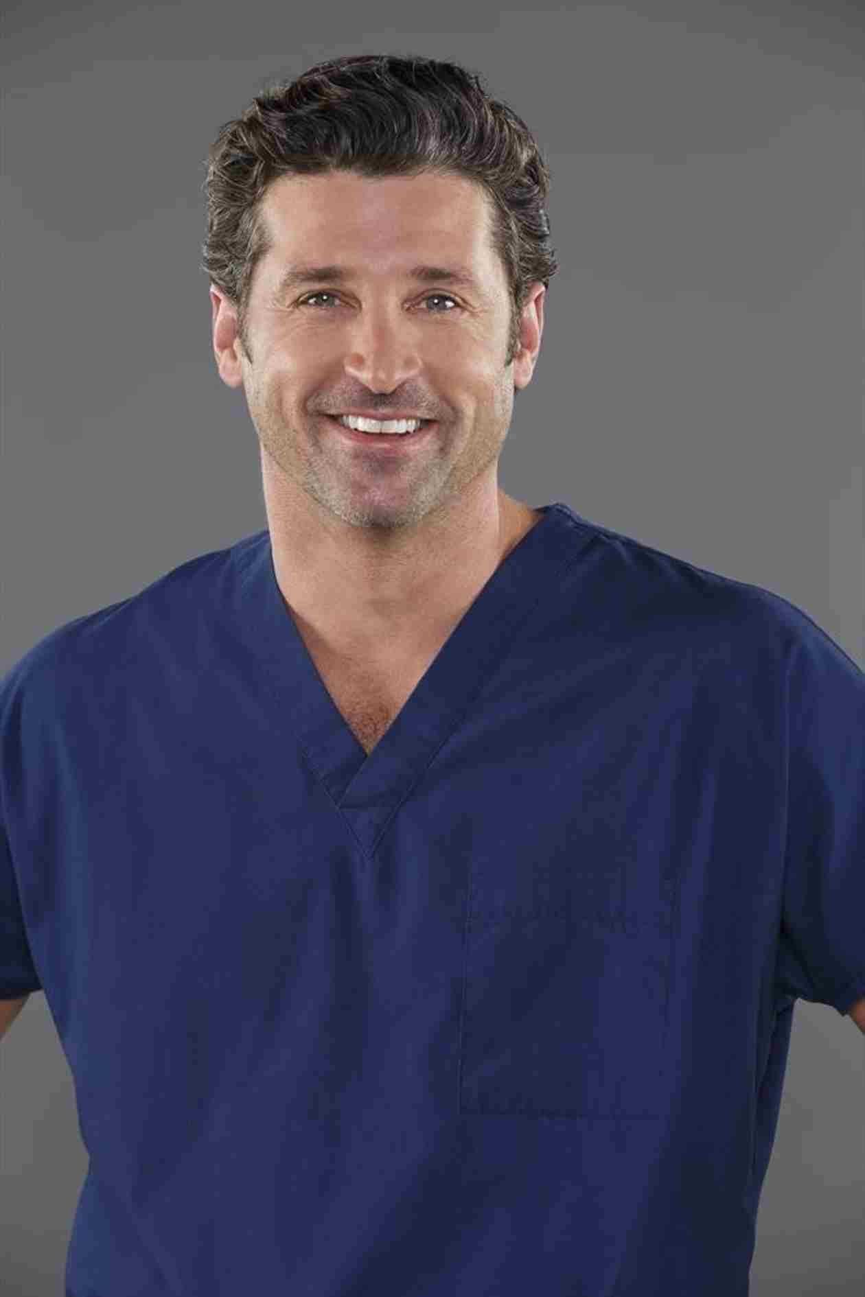 Patrick Dempsey Lands on Forbes' List of Highest-Paid TV Actors — See His Staggering Income!