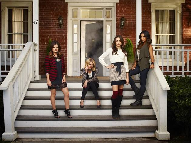 Pretty Little Liars Burning Question: Is Bethany Young Still Alive?