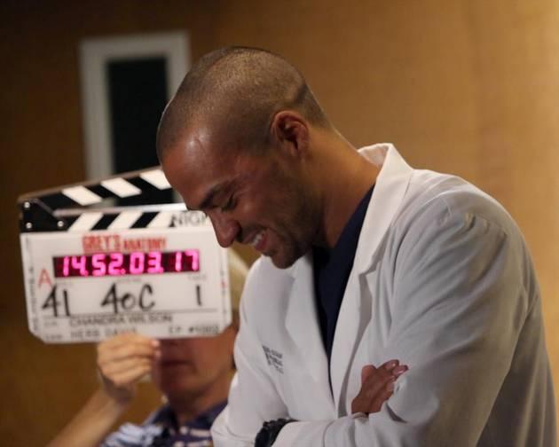 Grey's Anatomy: Watch the Season 10 Blooper Reel! (VIDEO)