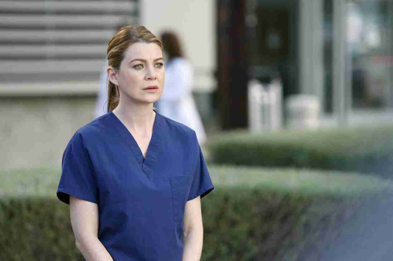 Grey's Anatomy Season 11 Spoilers: Could Meredith Move to DC? Ellen Pompeo Says…