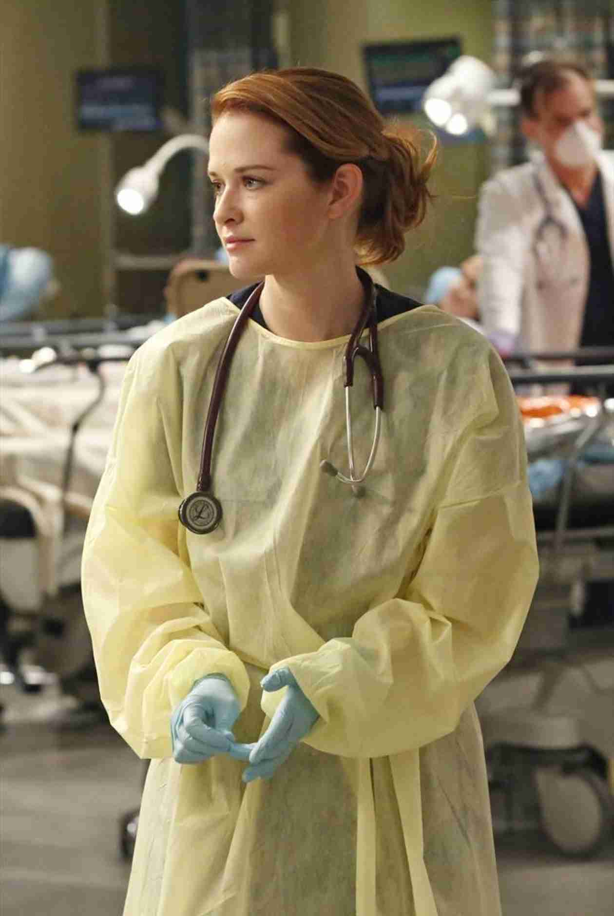 Grey's Anatomy Spoiler: Season 11, Episode 2 Title Revealed