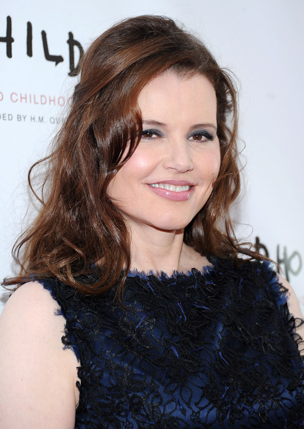 Grey's Anatomy Season 11: Geena Davis to Play a Surgeon in Major Arc