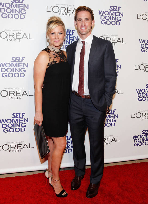 The Honest Company, Co-Founded by Jessica Capshaw's Husband, Now Worth Around $1 Billion
