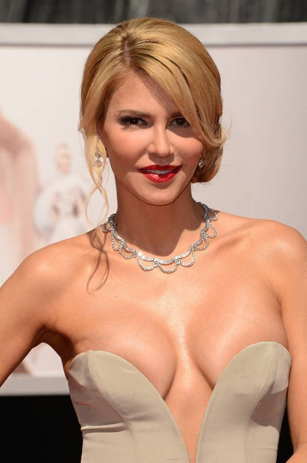Brandi Glanville Says She Won't Fake Drama For Ratings
